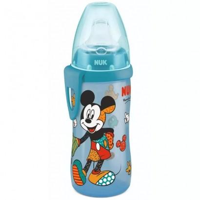 Copo Active Cup +12 Meses Nuk Fc Disney 300 ml