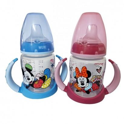 Copo de Treinamento Infantil Bebê Acima dos 6 Meses 150ml Nuk Disney By Britto