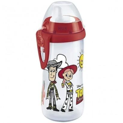 Copo Infantil Antivazamento Kiddy Cup Disney First Choice 300 ML - NUK