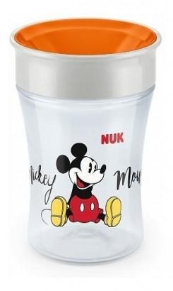 Copo Magic Cup 360º Antizamento Nuk Evolution 230ml