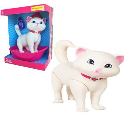 Brinquedo para Criança Barbie Pet Cuidados com Blissa Faz Xixi