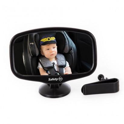 Espelho Preto 2 em 1 - Safety 1st