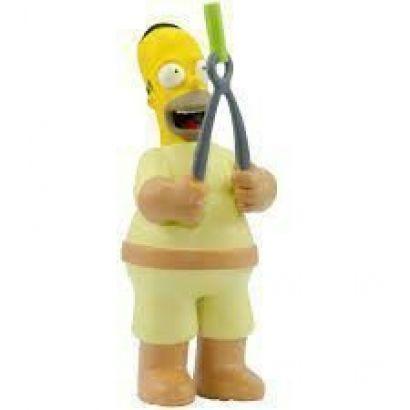 Boneco Homer Simpson Desenho Os Simpsons Multikids Br499