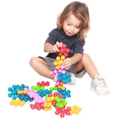Jogo Educativo Infantil Star Plic Estrela Baby +24 Meses
