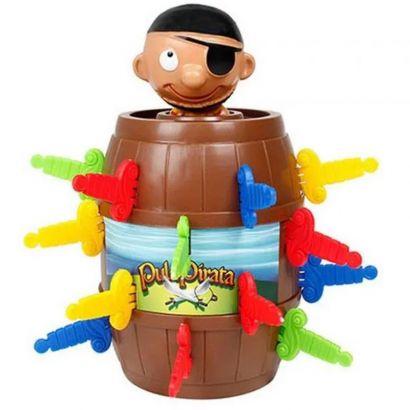 Jogo Pula Pirata Da Estrela