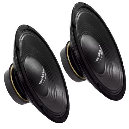 "Kit 2 Alto Falante Woofer Unlike 12"" 150WRMS 4 Ohms"