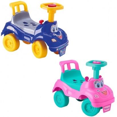 Kit Totokinha Menino e Menino Cardoso Toys +12 Meses