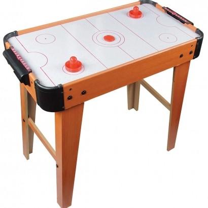 Mesa de Air Game Infantil Criança Brinquedo Grande Idade Acima de 5 Anos Brinqway