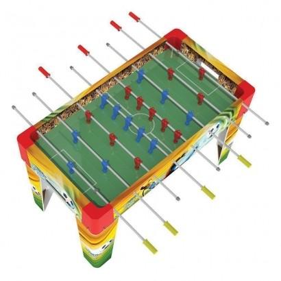 Mesa De Pebolim Soccer Team em MDF 67332 Xalingo