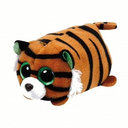Mini Pelúcias Teeny Tys Tiggy ( Tigre )