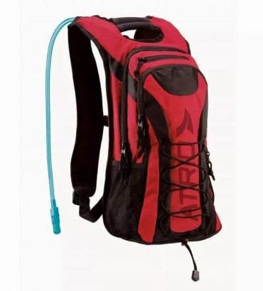 Mochila De Hidratação 2l Atrio Adventure Vermelha - Bi020