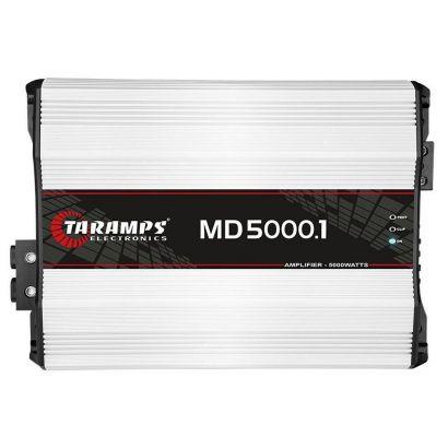 Módulo Amplificador MD 5000.1 1 OHM Classe D 1 Canal 5000W RMS