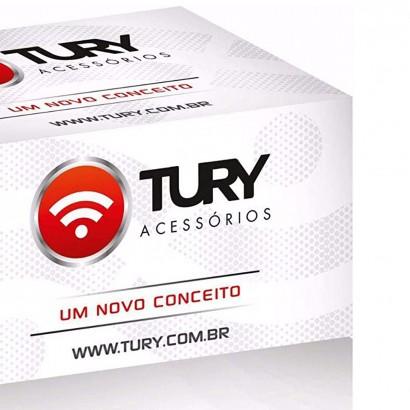 MODULO AUTOMAÇAO TURY UNIVERSAL LVX1
