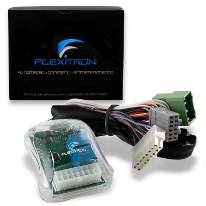 Módulo Tilt Down Hyundai Creta Attitude Pulse e Pulse Plus (FTD HY-CT 1.0)