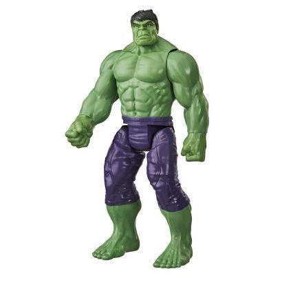 Os Vingadores Titan Hero Blast Gear Hulk Deluxe