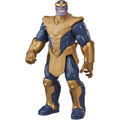 Os Vingadores Titan Hero Blast Gear Thanos Deluxe