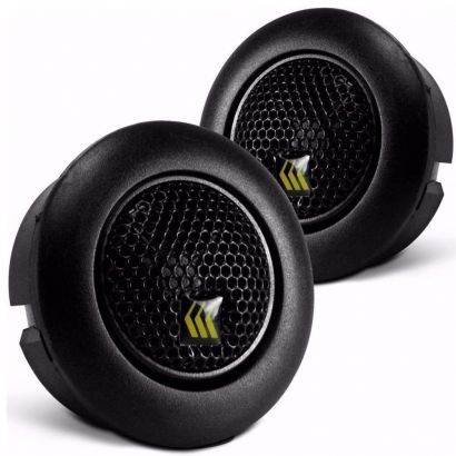 Par de Mini Tweeters Bravox Neo Point