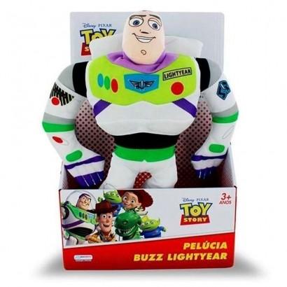 Pelucia Buzz light year Toy Story Com Som