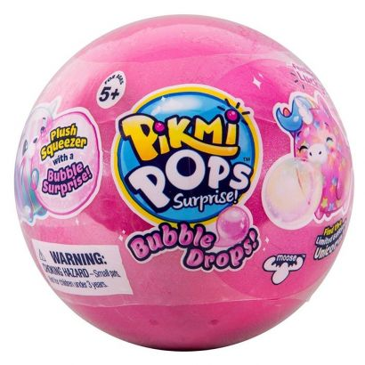 Pikmi Pops Bubble Drops Surpresa DTC