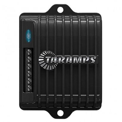 Potência Módulo Amplificador Taramps DS160X2 2 Canais