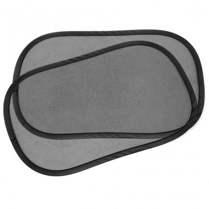 Protetor Solar Duplo Para Vidro do Carro - Safety 1st