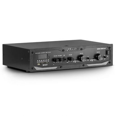 Receiver Amplificador Frahm GR 3800 APP
