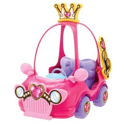 Sparkle Girlz Carro Mini Vermelho Sparkles DTC 4806