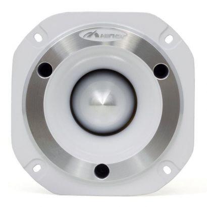 Super Tweeter Hinor HST600 Trinyum White 300 Watts RMS