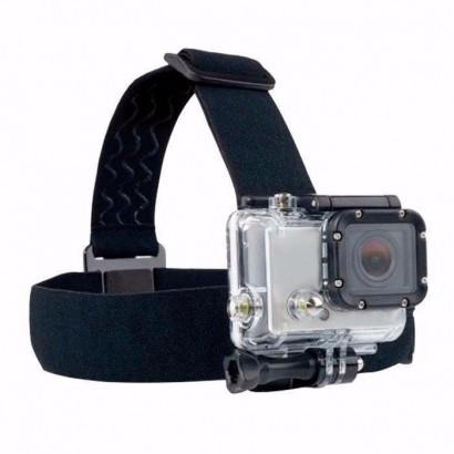 Suporte de Câmera para Cabeça Atrio ES072