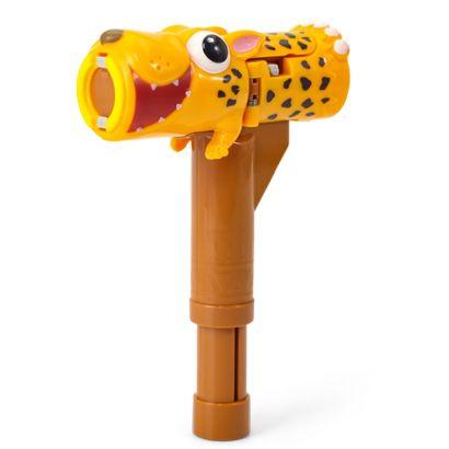 The Grabberz Catch´N Shoot Leo Leopardo 5059