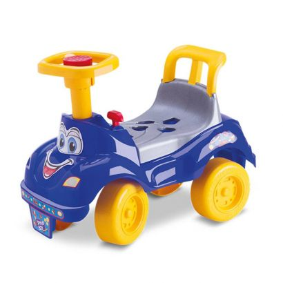 Totokinha Menino Carrinho De Passeio Quadriciclo Infantil