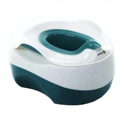 Troninho Infantil 3 em 1 Flex Potty Safety 1st