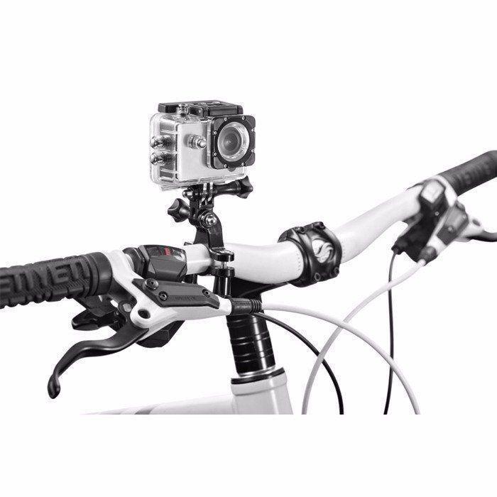 Suporte de Câmera para Guidão Actioncam Atrio Es070