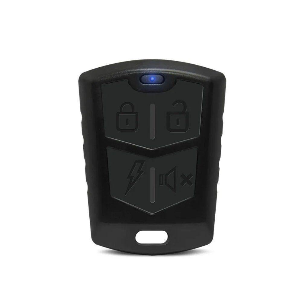Alarme Automotivo Look Out AL25XR Com 1 Controle