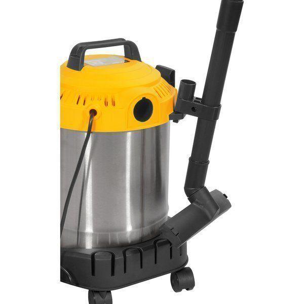 Aspirador De Pó Aspira Sólidos E Líquidos 1000w 220V Vonder