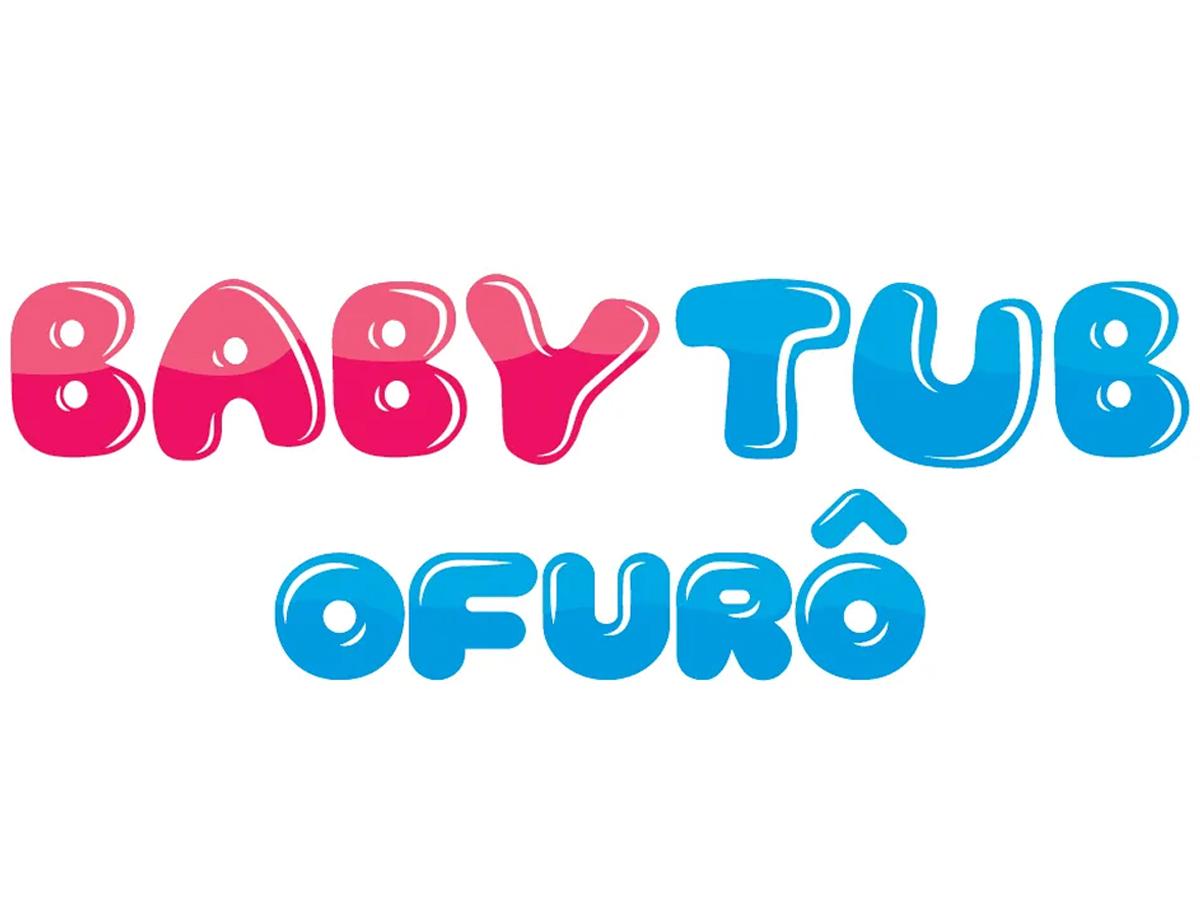 Banheira de Bebê BabyTub Evolution Ofurô De 0 até 8 Meses Branco