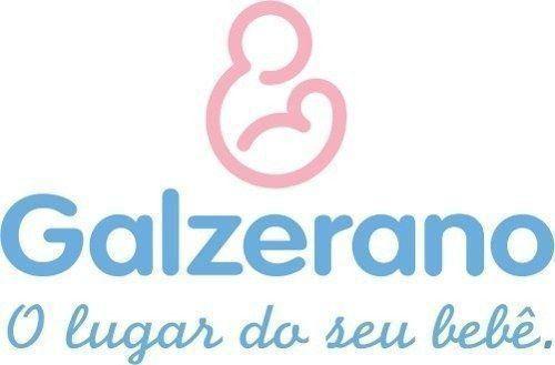 Banheira de Bebê Galzerano Azul Com Mangueira + Suporte + Redutor - 0 Até 20Kg