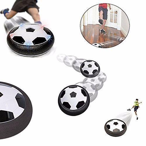 Bola Flutuante Flat Ball Futebol Casa Multikids Br371