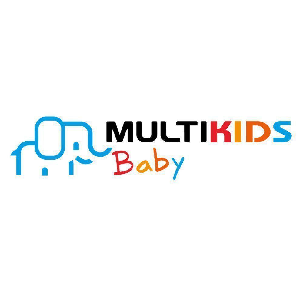 Bolsa Maternidade Multikids Baby Preta BB267
