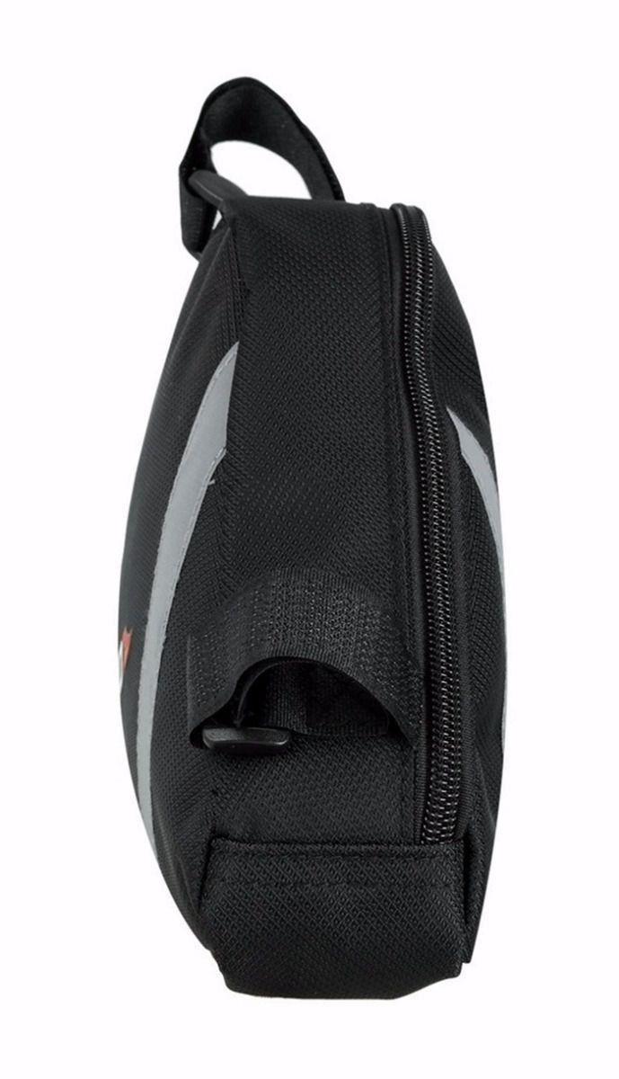 Bolsa Resistente A Água Para Quadro Bicicleta Atrio Bi094