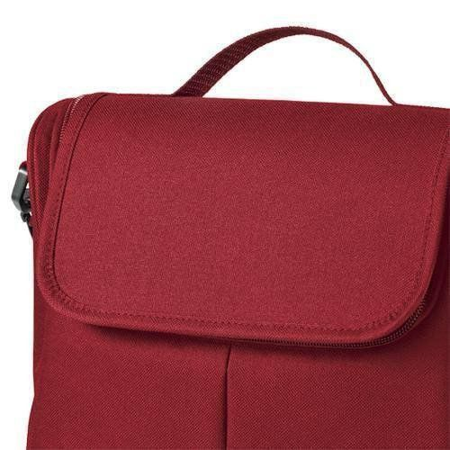 Bolsa Termica Cooler Bag Vermelha Bb029 Multilaser Cool-er