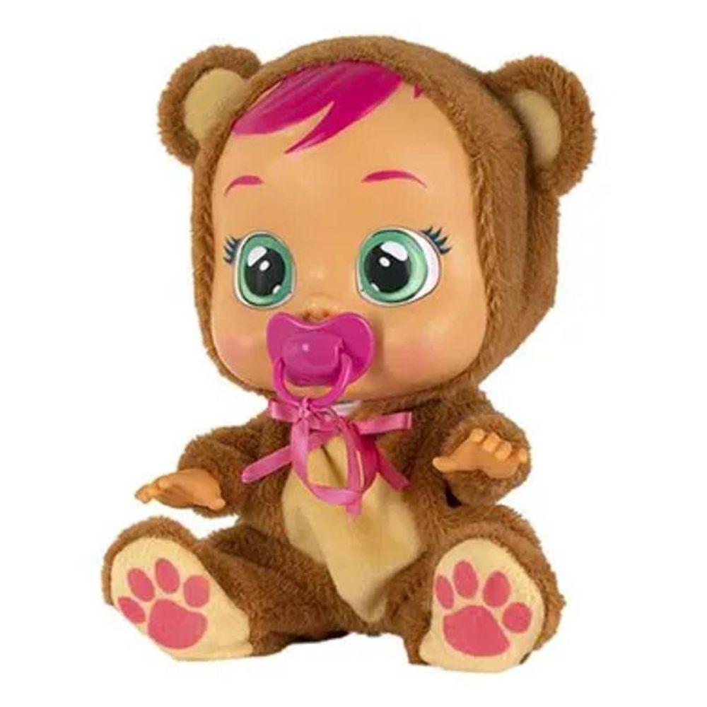 Boneca Cry Babies Bonnie MultiKids