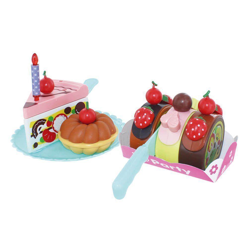 Brinquedo Creative Fun Sobremesa Multikids BR647