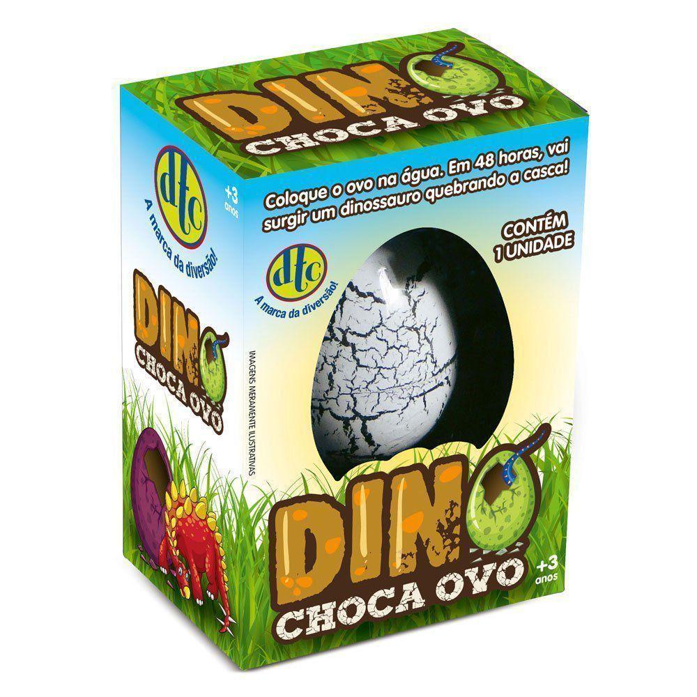 Brinquedo Dino Choca Ovo DTC 5001