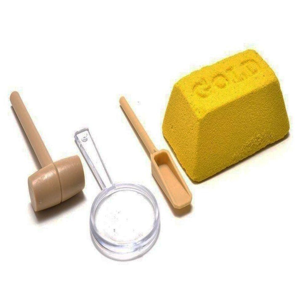 Brinquedo Escava Premio Ouro Dtc 4471