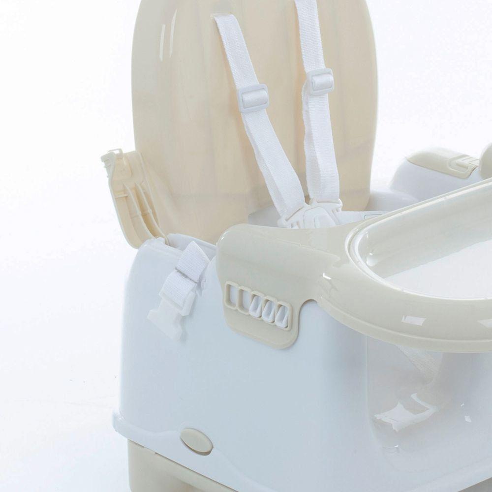 Cadeira de Refeição Mila Bege