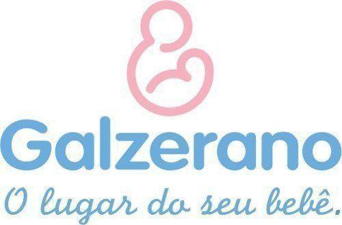 Bebê Conforto Cadeirinha Galzerano Cocoon 0-13 Kg Jeans e Vermelho 8181JNSV