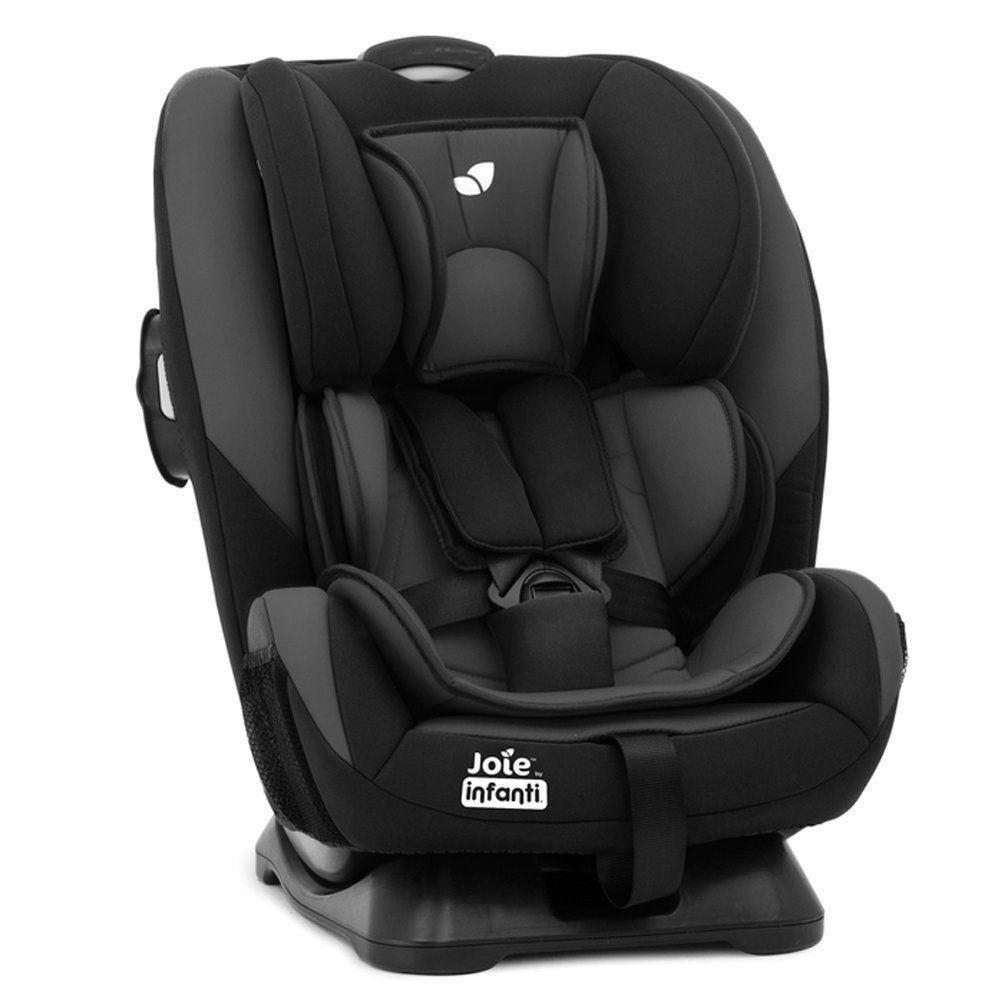 Cadeira para Auto Cadeirinha Infanti Two Tone Black Every Stage IMP91421