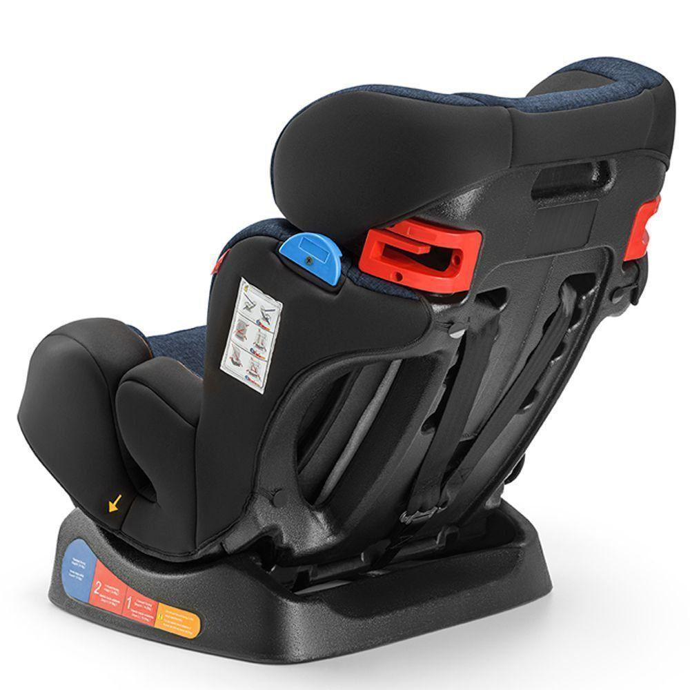 Cadeira Para Auto Fisher Price Hug 0-25 Kg Azul