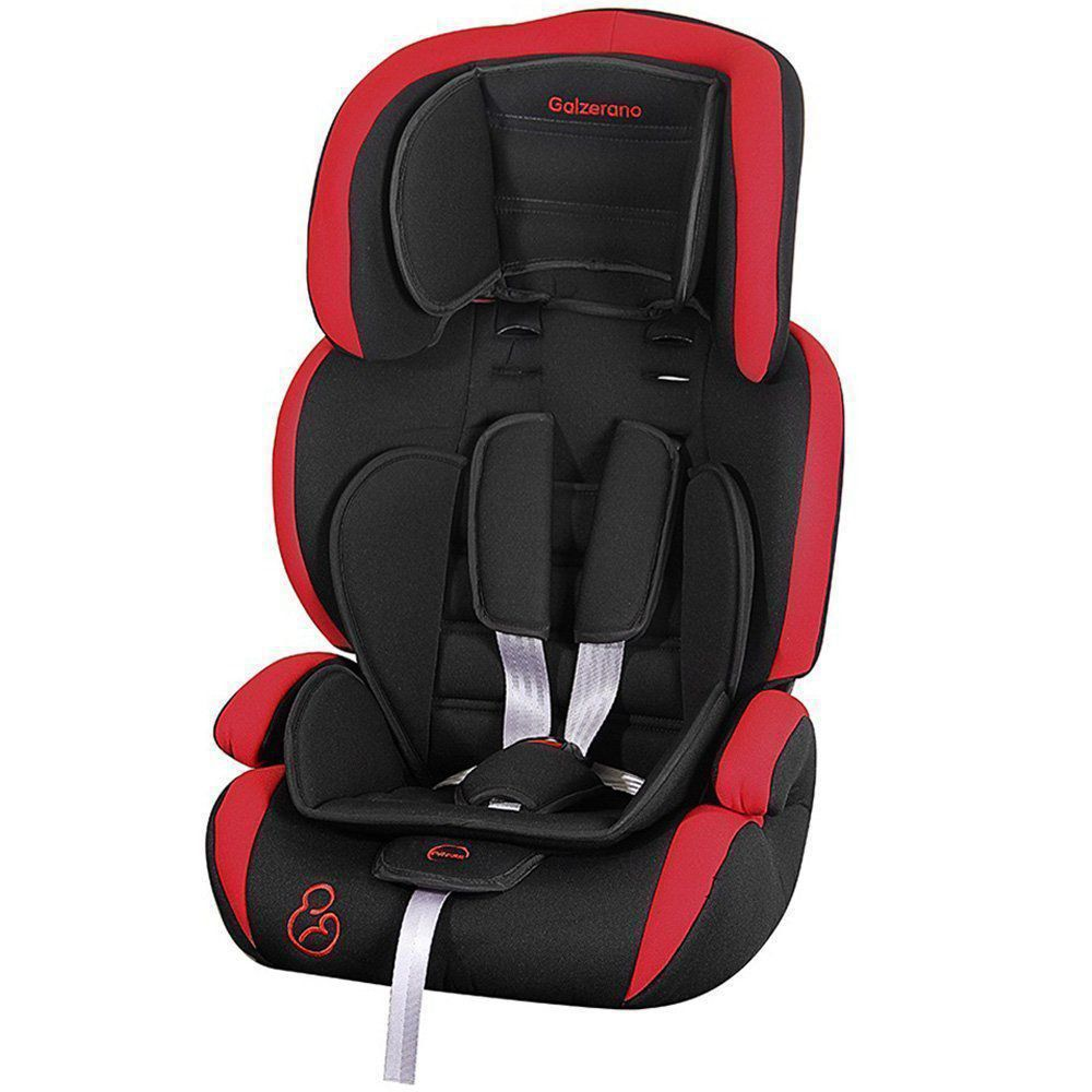 Cadeirinha de Bebê Criança Para Auto Galzerano Jig 09 A 36 Kg 8010PTV